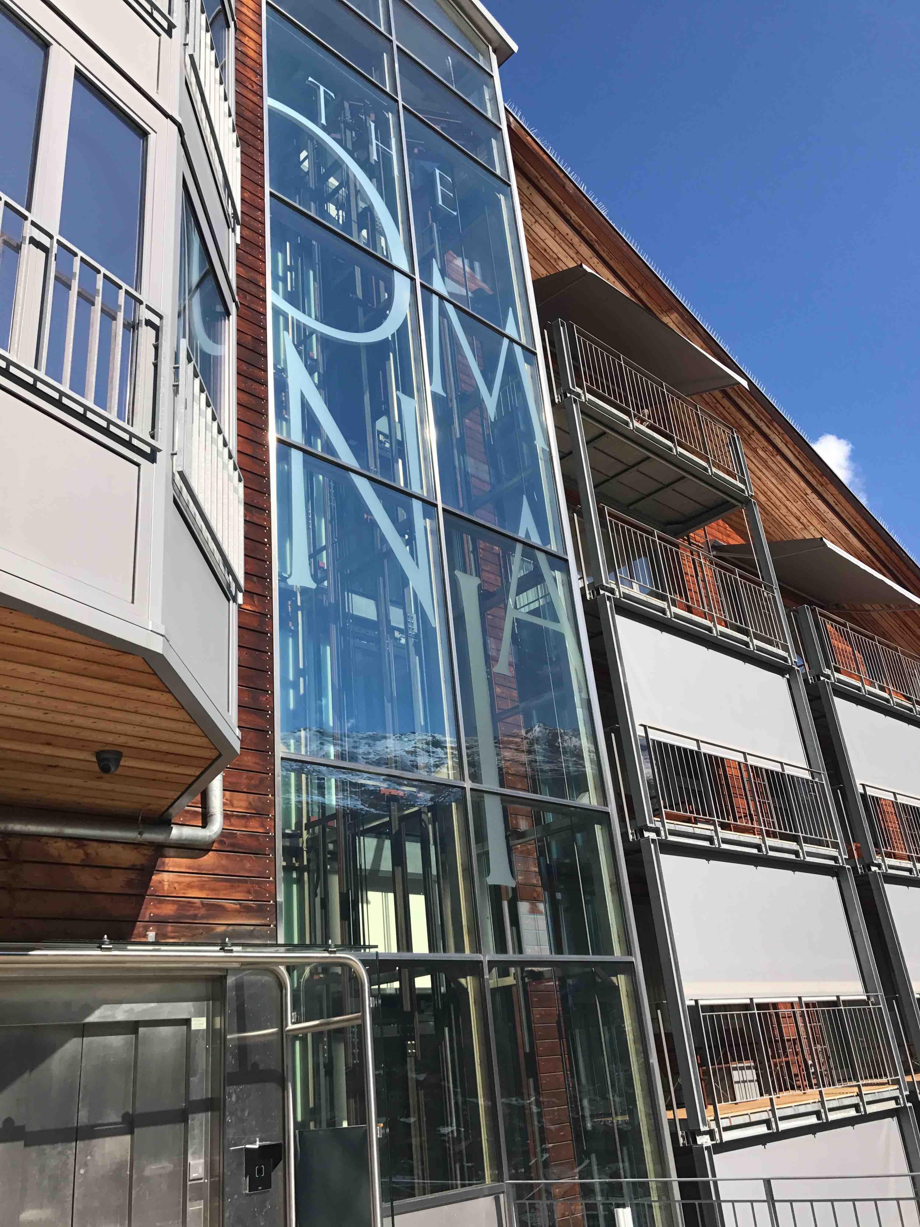 5 amazing hotels in switzerland for 2018 for Design hotel 16 geneva