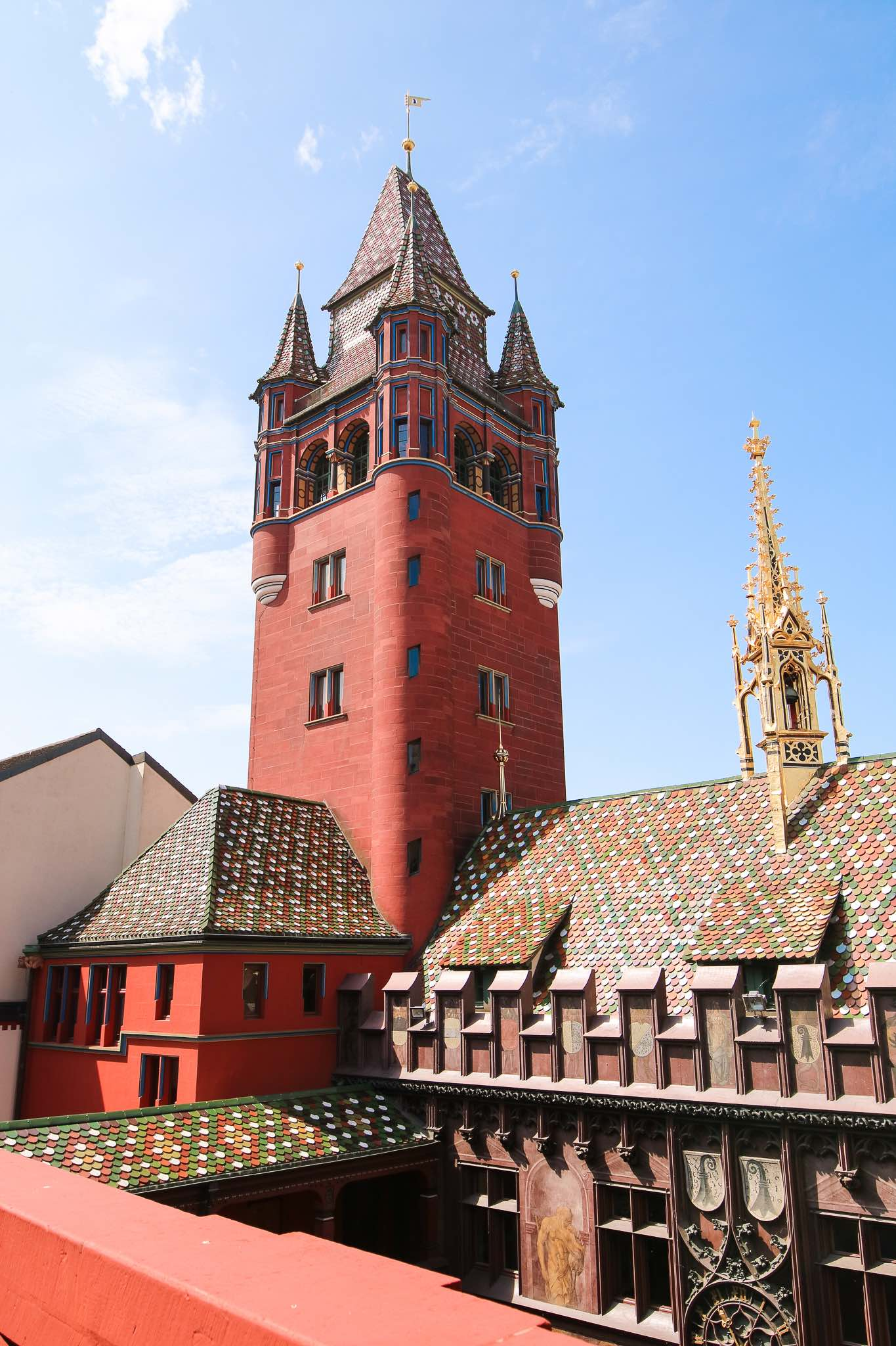 15 things & places to do & see in Basel